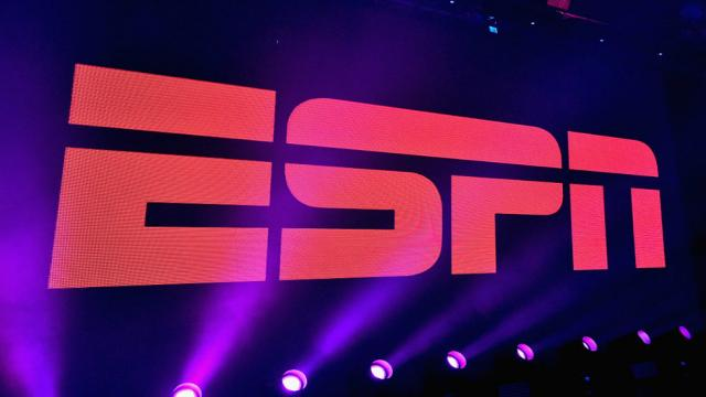 NEW: White House targets ESPN after host calls Trump a racist https://t.co/Oqh5EXZRsc https://t.co/y6dPUSYnkD