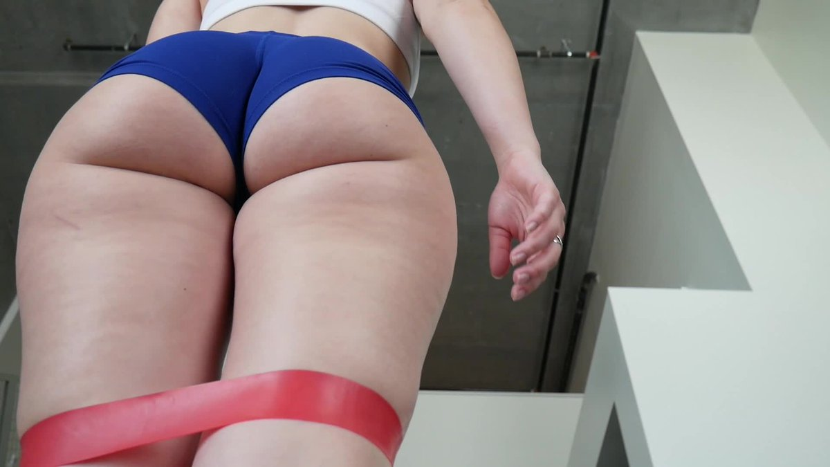 Booty Workout by RJP6HYzu0Y zQtdxBKWB9