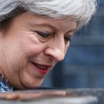 Theresa May's snap election gamble cost taxpayers £140million (and that's without £1billion for the DUP!)