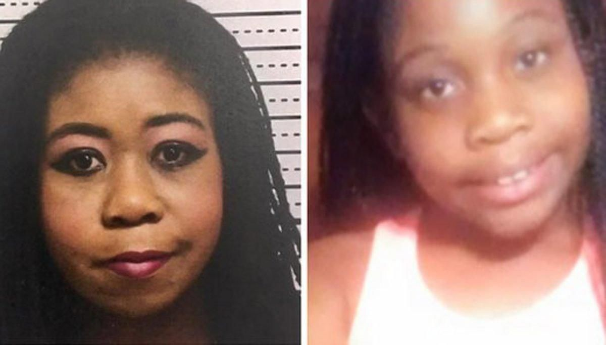 Mother charged with murder in DUI crash that killed 10-year-old daughter https://t.co/YO59Z0r3MM https://t.co/1Bt9O6At2W