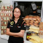 Small businesses the 'unsung heroes' behind  night race experience