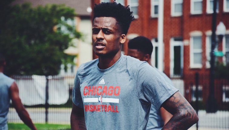 How much do you know about Antonio Blakeney?  READ:  https://t.co/acBWQhrwGz https://t.co/s2f3RmxSDJ