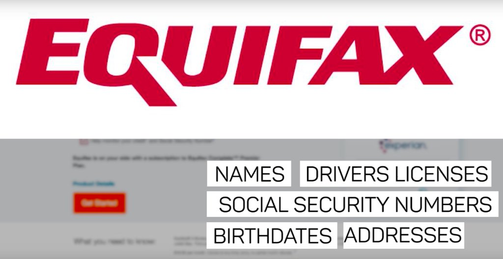 #Equifax reportedly used the password 'admin' for their employee portal in Argentina  https://t.co/BuDFHWHZeZ https://t.co/sCKofGtJPn