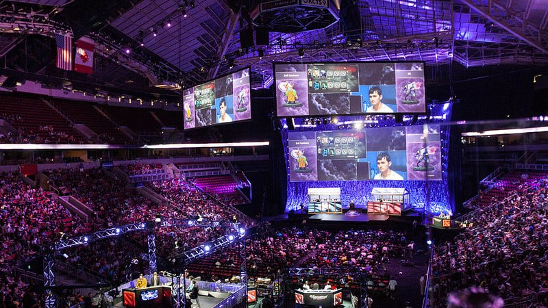 A new study reveals young men in the U.S. watch more esports than regular sports https://t.co/CkT5dlKed5 https://t.co/4kHPPZT8k3