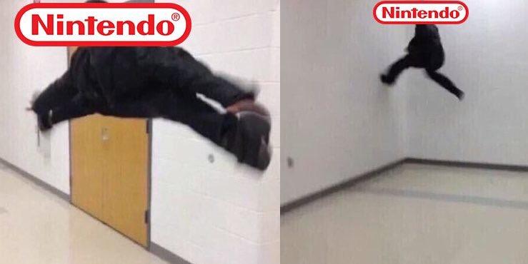 RT @wrecklessomar: The floor is any News about Smash #NintendoDirect https://t.co/SyYgUVD1H2