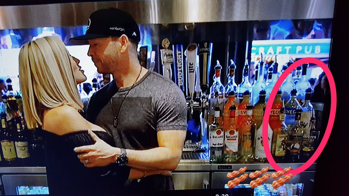 test Twitter Media - HDC #BaconVodka sighting on @WahlburgersAE! #Wahlburgers https://t.co/ACnJzGae6p