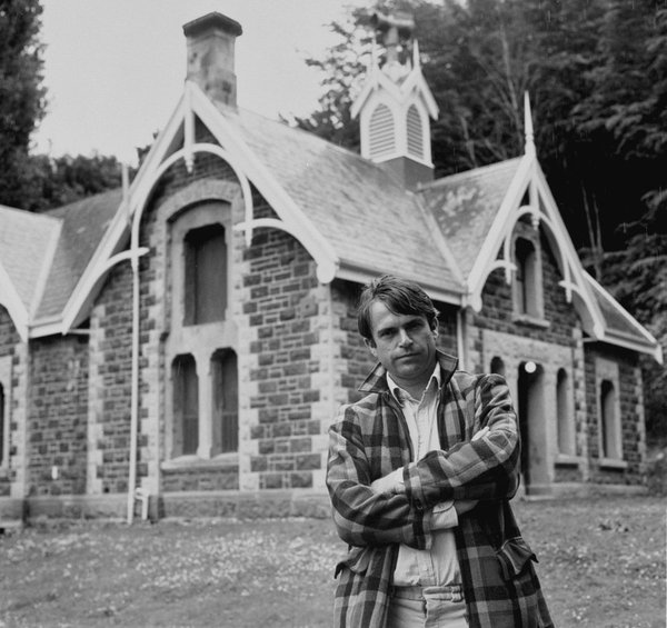 Happy 70th birthday Sam Neill still cool