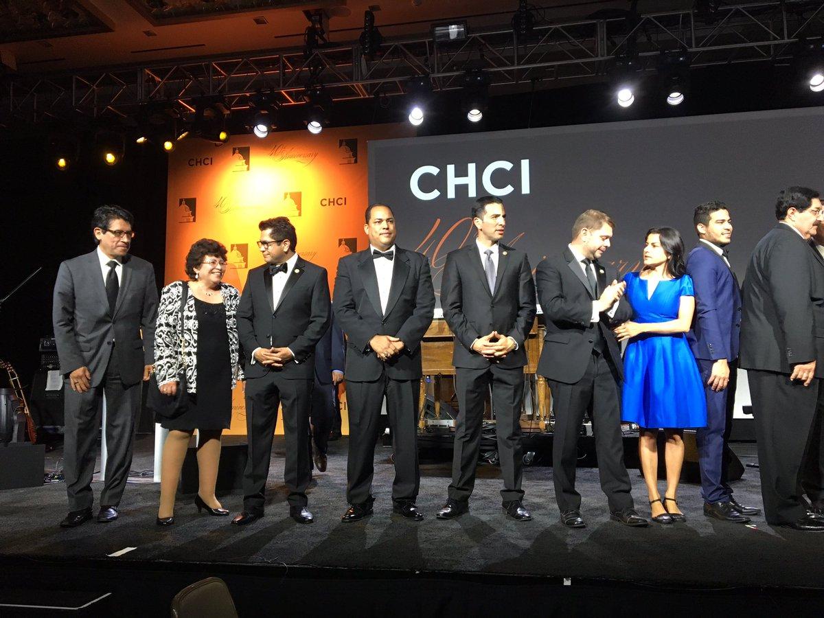 #CHCI2017