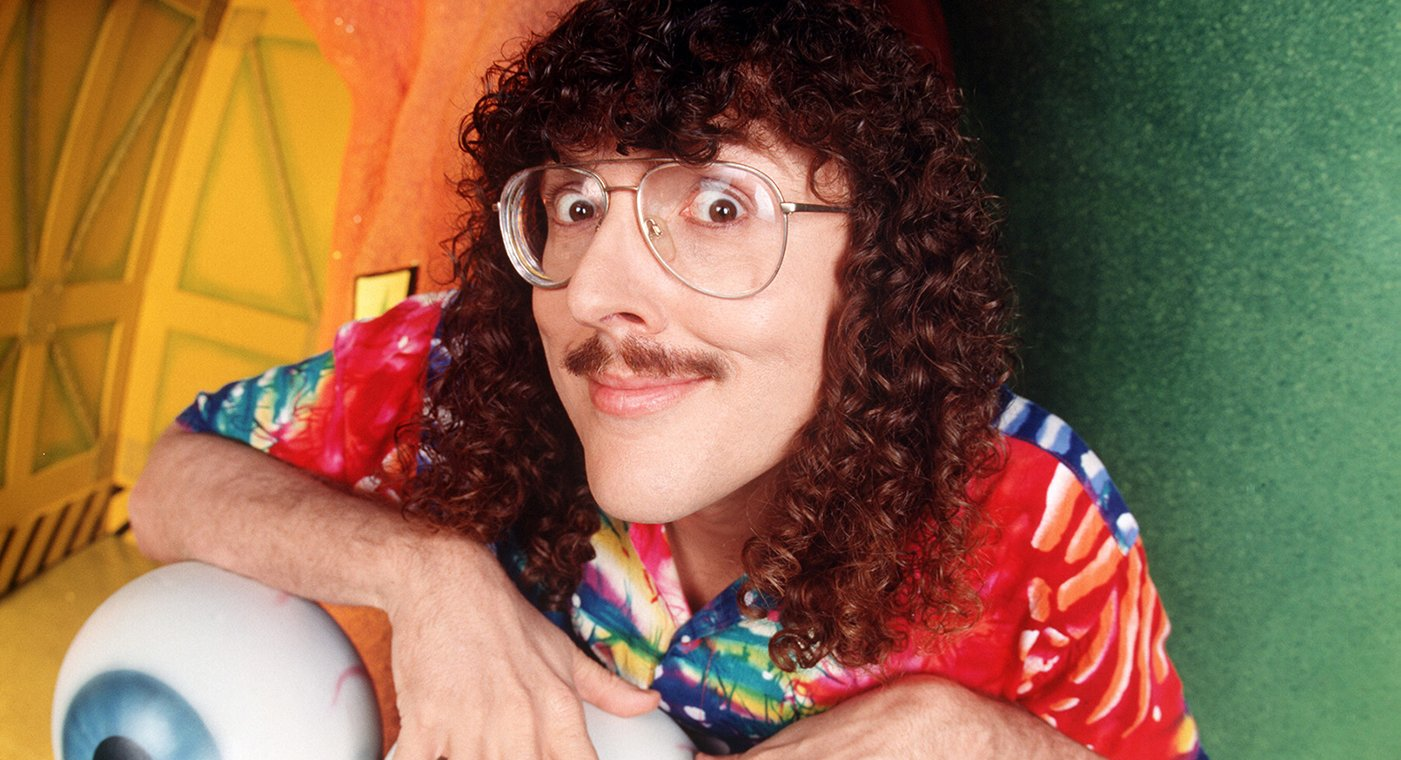 The complete oral history of 'The Weird Al Show' https://t.co/sOkJpHa04z https://t.co/KNcPWMm1xq