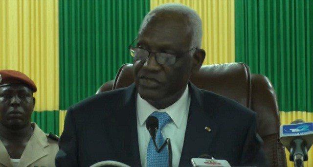 Constitutional reform in Togo 'urgent': parliament head