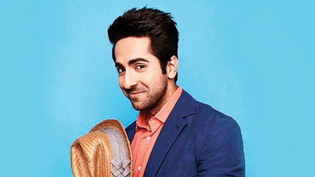 Happy Birthday Ayushmann Khurrana : Here s a look at the actor s style risks and