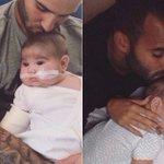 Stoke star Jese Rodriguez's secret heartache as he reveals his premature baby son is being treated in Spanish hospital