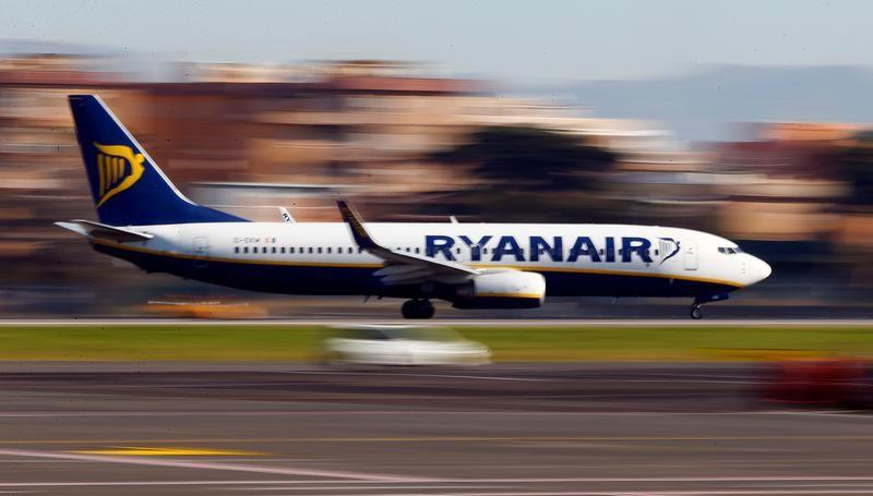 EU court says Ryanair cannot impose Irish law on foreign crew https://t.co/sqL7IKuuCC https://t.co/XQDNR68BQh