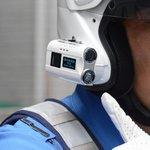 Tokyo police motorcycle officers get helmet, bike cams