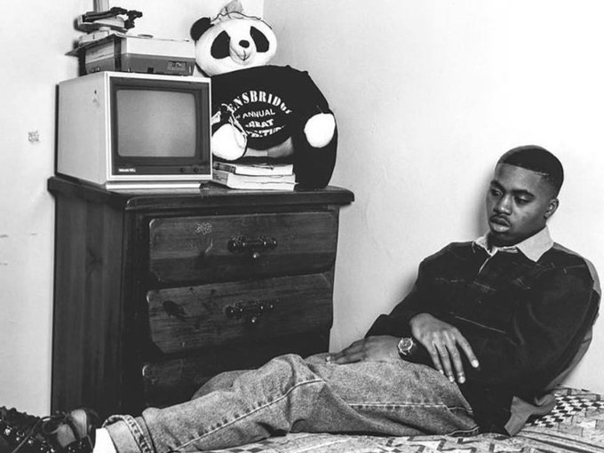 Happy Birthday Nas!
