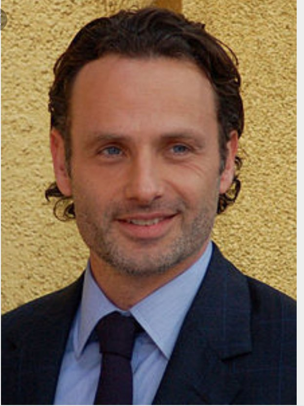 Happy Birthday TWD Andrew Lincoln! 44