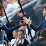 Dele Alli reveals the first rollocking he got from Mauricio Pochettino at Tottenham… and it was over a handshake