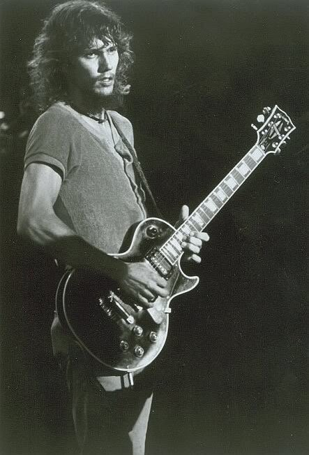 Happy Birthday Steve Gaines (Lynyrd Skynyrd)  R.I.P