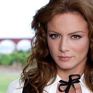 Happy Birthday to the beautiful Silvia Navarro