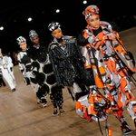 Marc Jacobs closes New York Fashion Week echoing Arabian Nights