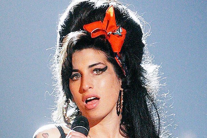 Happy birthday, Amy Winehouse! RIP. I love you
