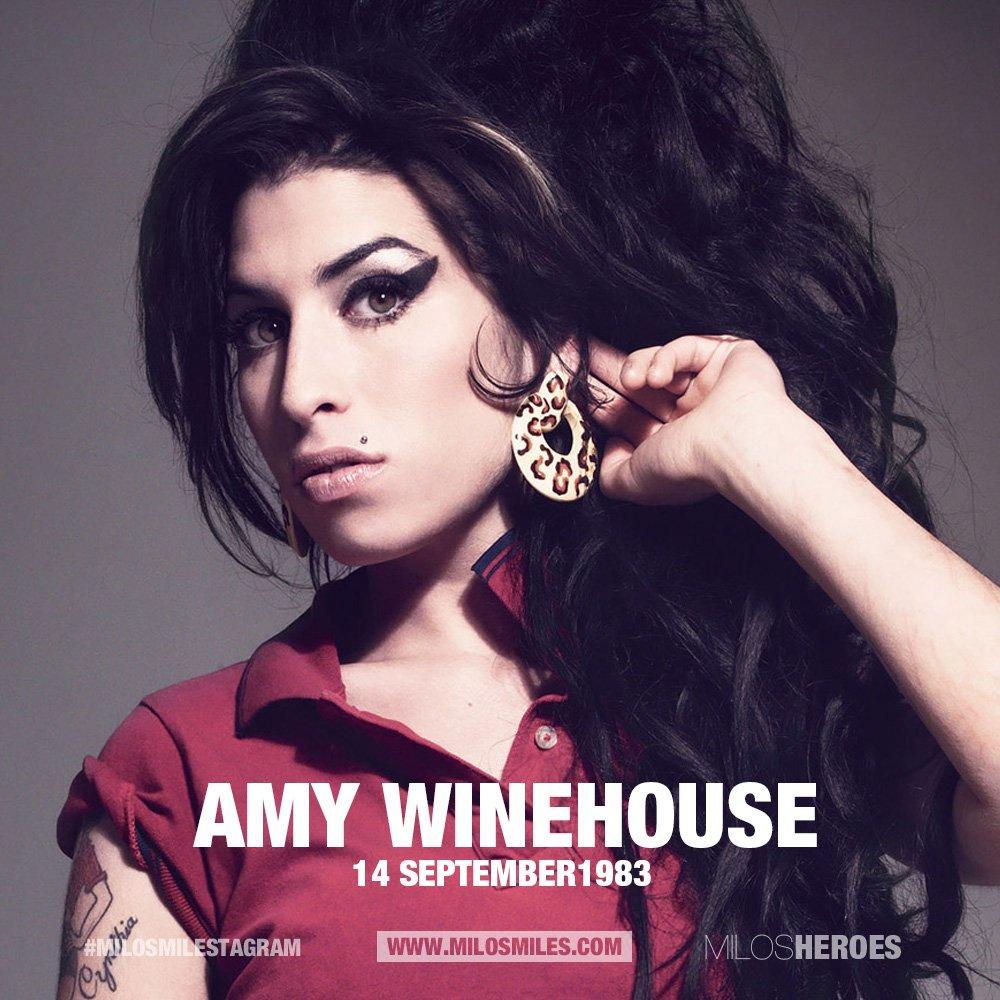 Happy Birthday Amy Winehouse (140983)
