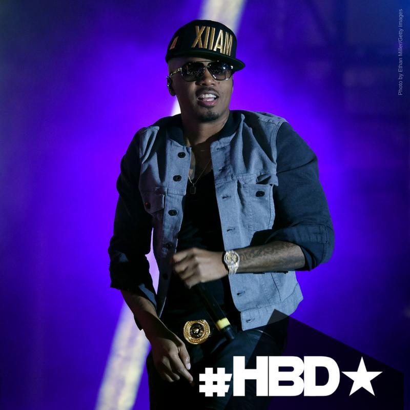 Wishing Hip-Hop legend a happy birthday! His pen game has always been
