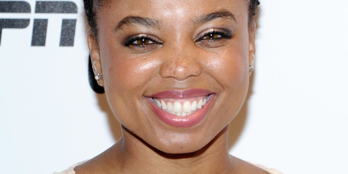 ESPN's Jemele Hill addresses her Donald Trump comments: I 'expressed my personal beliefs'