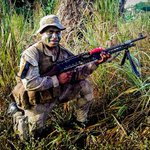 PNG officer cadet in NZ found winter challenging