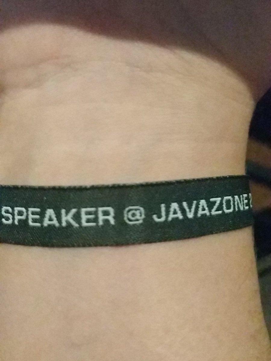 #JavaZone