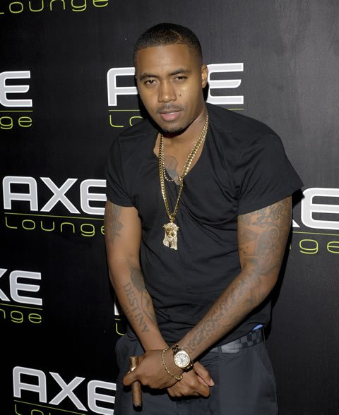 Happy Birthday Nas ,