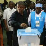 Angolan court validates August 23 election outcome