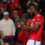 Plenty of goals in Manchester United squad, says Lukaku