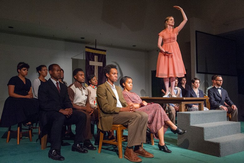'Blues for Mister Charlie': James Baldwin's theatrical ode to civil-rights martyr Medgar Evers