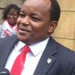 MP Ngunjiri Wambugu asks JSC to fire CJ David Maraga