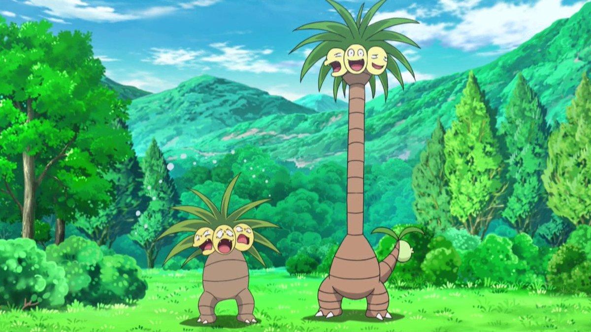 で、でかい…… #anipoke #pokemon