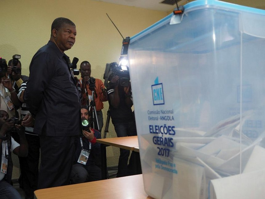 Angola's opposition loses appeal to annul election result