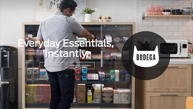 What's in a name? Startup Bodega learned the hard way. https://t.co/SslcZD0sch https://t.co/bCPn6VhiuL