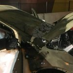 Family 'terrified' after recalled Ford Kuga catches fire on Auckland motorway