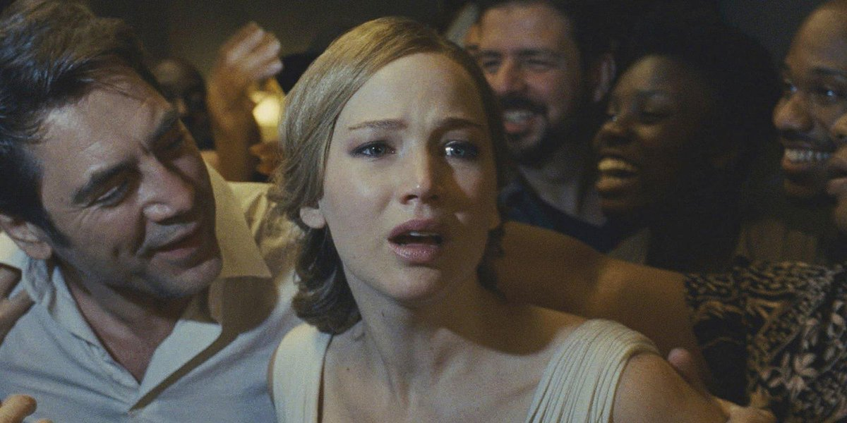Review: 'Mother!' will haunt and mesmerize you