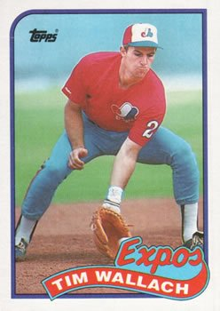 Happy 60th Birthday to inductee and Montreal Expos legend Tim Wallach!