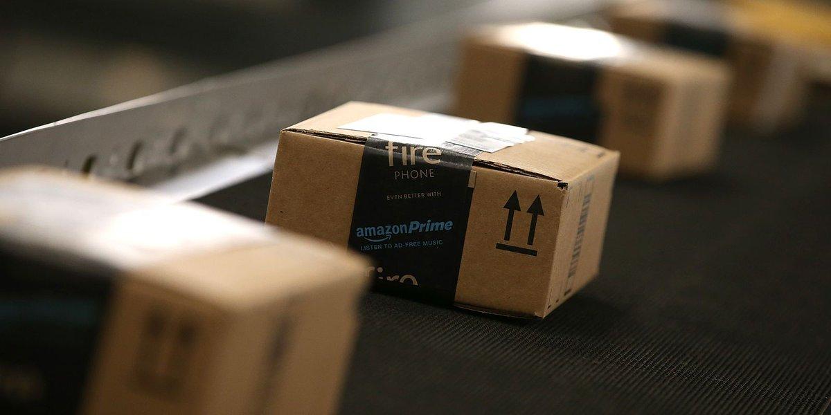 Amazon plans another metro Detroit fulfillment center