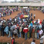 US warns citizens traveling to Kenya on possible poll violence