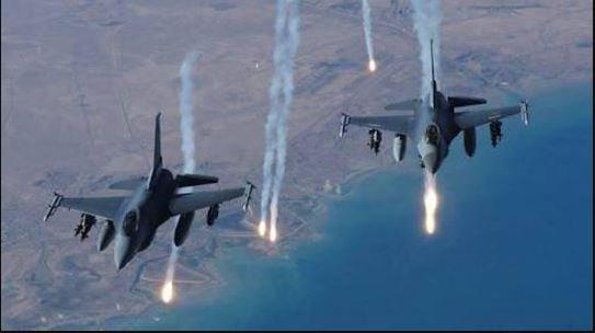 U.S. airstrikes kill 6 Al-Shabaab members in Somalia