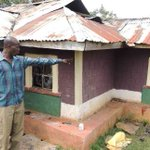 Arsonists burn MIgori man's house in love triangle dispute