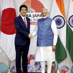 India, Japan Agree To Strengthen Cooperation Against Pak-Based Terror Groups