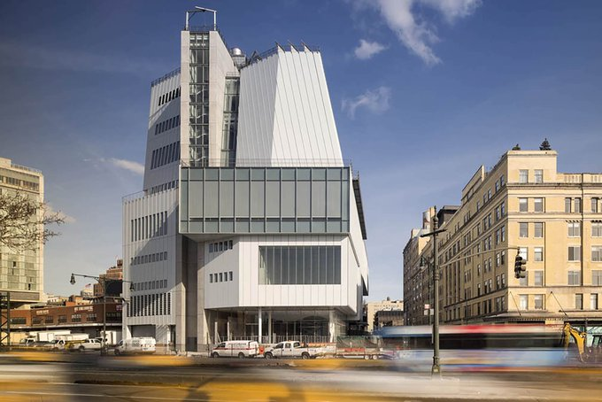 Spotlight: Renzo Piano