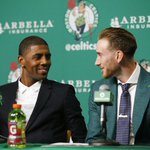 Sports Illustrated's Top-100 NBA player rankings: Gordon Hayward, Kyrie Irving, Al Horford represent Boston Celtics