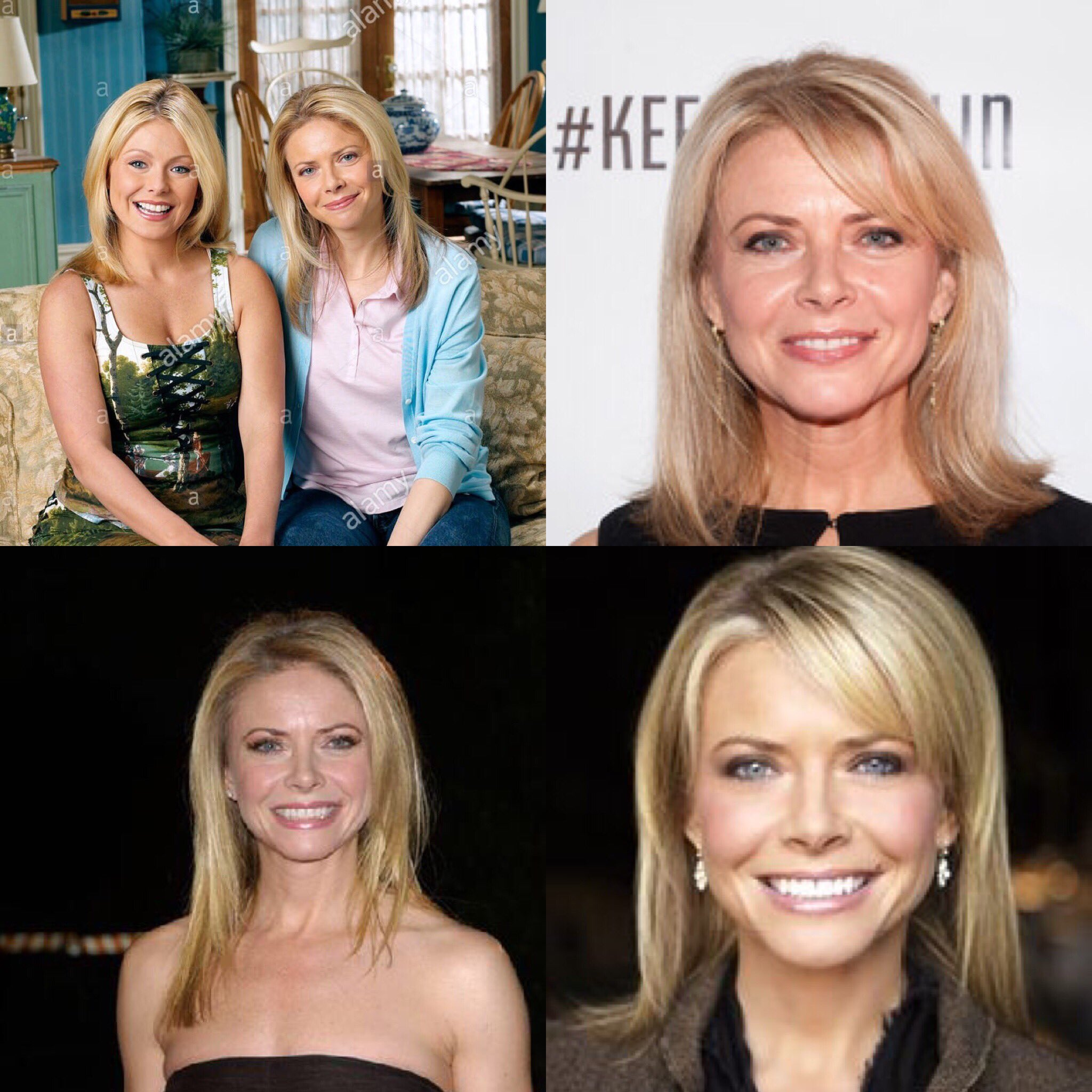 Happy 53 birthday to Faith Ford. Hope that she has a wonderful birthday.