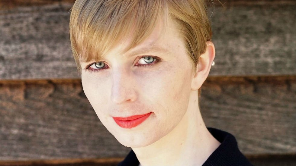JUST IN Ex-CIA chief resigns from Harvard over hiring of Chelsea Manning